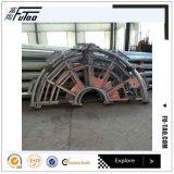 Рангоут гальванизированный высоким качеством стальной Поляк FT