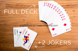 Jumbo Playingcards in A4 Grootte, A3 Grootte, A5 Grootte