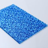 Feuille 100% colorée de polycarbonate de Lexan