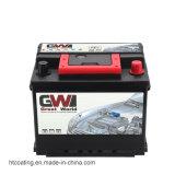 DIN60 (56073) 12V 60ah wartungsfreie Automobilautobatterie