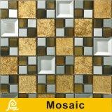 Vidrio caliente de Crytal de la mezcla del metal de la venta para la decoración 8m m metal de la pared y la serie del espejo (ms G01/G02/G03/G04 del metal)