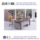 De houten Lijst van het Bureau van de Benen van het Metaal van het Meubilair van China (BF-020#)