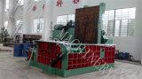 Vente automatique hydraulique de presse de presse de mitraille