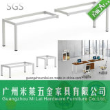 Powder Coating Metal Office Furniture Desk Frame