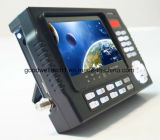 "HDMI Output 4.3 "" LCD Sat Finder"