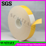 Fita preta tomada o partido dobro personalizada Sh333b da espuma de Somitape para o uso geral