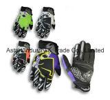 Перст высокого качества полный участвуя в гонке перчатка мотоцикла перчатки спортов (MAG53)