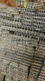 Perfil de la protuberancia de la aleación de aluminio de Nigeria para la puerta y la ventana
