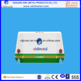 Motor high-density da canela da velocidade máxima de Ebilmetal 2.0m/S