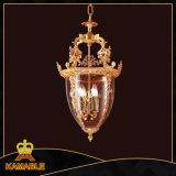 Lâmpada clássica do pendente da decoração do hotel de luxo (MD0373-4D)