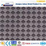 Surtidor de la placa del cuadro del acero inoxidable de AISI 304