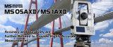 Серия Ms05axii Topcon/станция Ms1axii измеряя