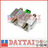 3 receptor óptico del nodo de la manera FTTH de la fibra óptica del convertidor