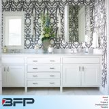 Modern Painting Combination PVC Bathroom Cabinet