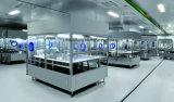 Máquina de etiquetado adhesiva automática de poca velocidad de Tlj-B para el frasco (pharmaceuical)