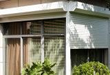 Obturador del rodillo de aluminio de puertas y ventanas