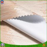 Textile à la maison s'assemblant le tissu de polyester tissé par arrêt total imperméable à l'eau de franc pour le rideau