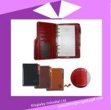 Personifiziertes Förderung-Geschäfts-Portefeuille mit Reißverschluss Np017-47