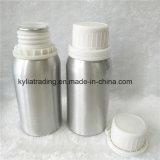 bottiglie di olio essenziale di alluminio della scatola metallica di figura rotonda 125ml per profumo Aeob-7