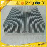 Excellent type radiateur de peigne avec le radiateur d'aluminium d'extrusion d'OIN 9001