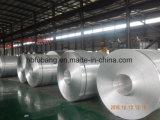 Алюминиевая катушка, алюминиевая прокладка от фабрики