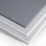 Falso de aluminio suspendida metal Poner-en techo