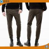 Soem-Mann-neue dünne Hosen-Form-beiläufige Baumwollhosen