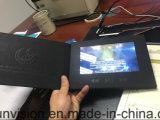 "5 "" 7 "" IPS-Bildschirm LCD-Musik-Karten-Geschäfts-Broschüre"