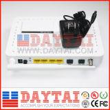 EPON ONU módem CATV simple / doble de fibra ONU con WiFi