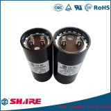 Capacitores de começo monofásicos 110V-125V dos motores elétricos