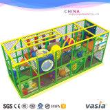 판매를 위한 아이들 다채로운 실내 연약한 운동장