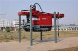 Буровая установка добра воды DTH Drilling установленная на тележке с максимальным тоном емкости 20 подъема