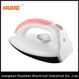 Ferro útil da cor-de-rosa pequena do aparelho electrodoméstico