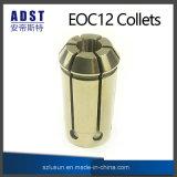 Collets изготовления Eoc12 высокого качества (OZ) для держателя инструмента