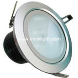 3X1w LED Downlight
