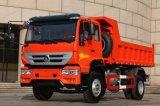 中国の販売のための新しい黄河4X2のダンプかダンプカートラック