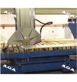 Machine de découpage automatique de pont en pierre/marbre/granit pour les dessus de cuisine de Sawing (XZQQ625A)