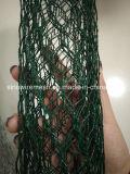 Acoplamiento de alambre hexagonal de Sailin