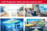 Heimkino-Paket! Android4.2 WiFi voller HD 3D LED Projektor