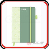 Reliure A5 Notebook Diary Planner Cutom Printing
