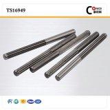 Валы Meucci точности CNC фабрики ISO подвергая механической обработке