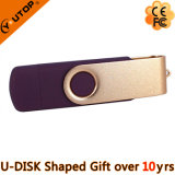 인조 인간 전화 USB3.0 선물 (YT-1201-05)를 위한 OTG USB 섬광 드라이브