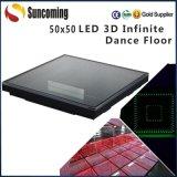 Танцевальная площадка СИД источника света цены SMD 5050 3in1 СИД поставкы фабрики хорошая