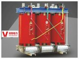 Tipo seco transformador trifásico do transformador/Scb11-1000kVA