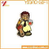 Emblema do bordado dos acessórios de roupa das crianças feitas sob encomenda, correção de programa do bordado (YB-EMBRO-416)