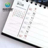 Empresa Eventos Eco-Friendly Custormized Calendar Printing