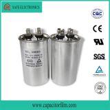 Kompressor-Kondensator-Cbb65 metallisierter Film-Kondensator