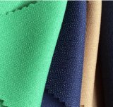 Accesorios de ropa Tela uniforme roto interlínea tejido tela cruzada fusible