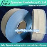 赤ん坊のおむつの原料PP Nonwoven側面テープ(SP-098)