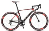 20speed 700cの販売の熱販売はカーボン道の自転車を完了する